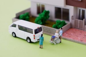 なぜ、福祉車両で困るのか?